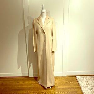 NEWT Vintage Mondi Wool coat